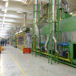 Fabrikproduktion
