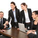 Teambildung
