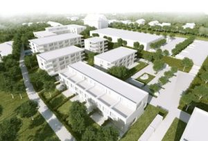 Wohnraumkonzept, The Grounds Real Estate Development AG
