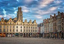 Marktplatz / Pixabay