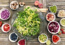 Gesunde Ernährung / Pixabay