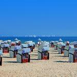 Strandkörbe / Pixabay