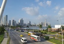 Oh how beautiful is Panama - how students find meaning